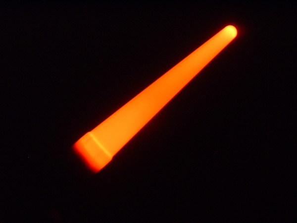 Fenix and orange filter